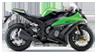 kawasaki ninja 10r bike